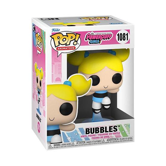 Pop! Vinyl Power Puff Girls - Bubbles