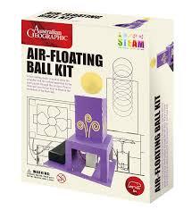 Australian Geographic: Air Floating Ball Kit