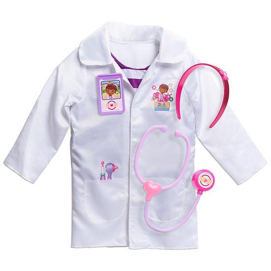 Doc McStuffins Doctor's Dress Up Set