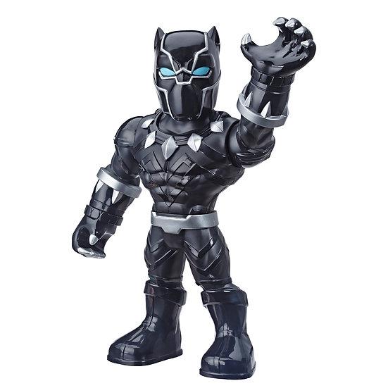 Playskool Marvel Mega Mighties Black Panther