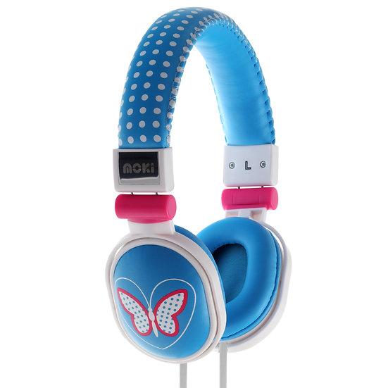 Moki Poppers - Butterfly Blue