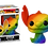 Thumbnail: POP! Vinyl Lilo & Stitch - Stitch Rainbow Pride 1045