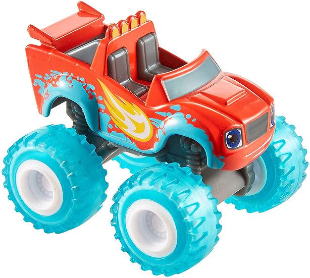 Blaze & The Monster Machines, Water Rider Blaze