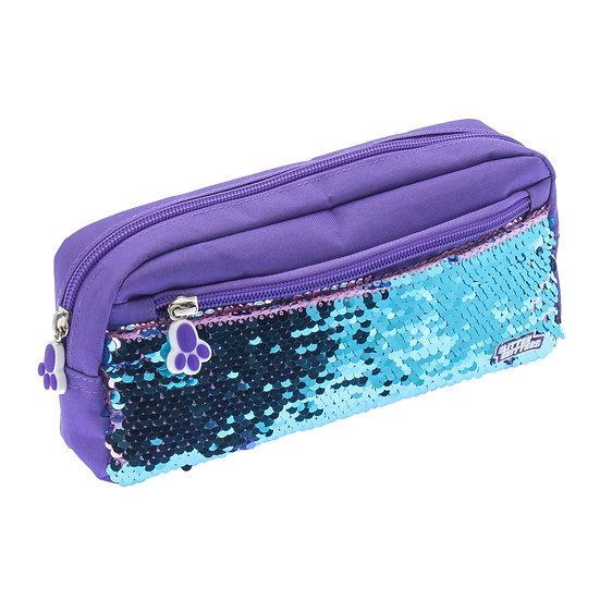 PatMe! Pencil Case - Purple