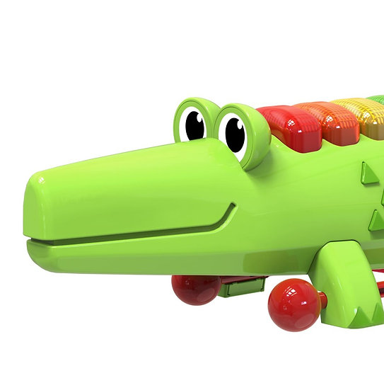 Fisher Price Crocodile Xylophone
