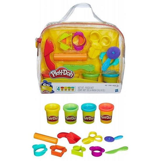 Play Doh Starter Set