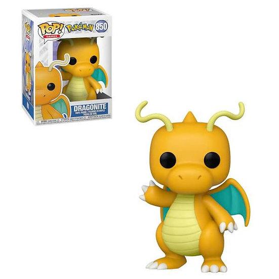 Pop Vinyl! Pokemon - Dragonite Pop! Vinyl [RS]