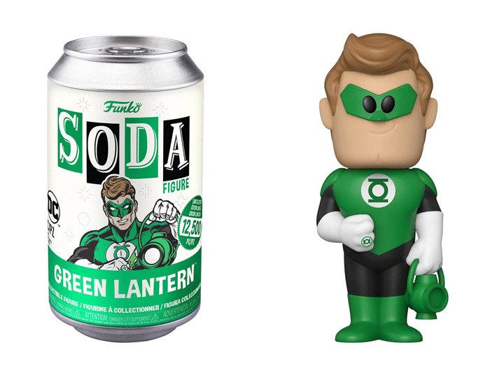 Funko -Green Lantern - Green Lantern (with chase)*
