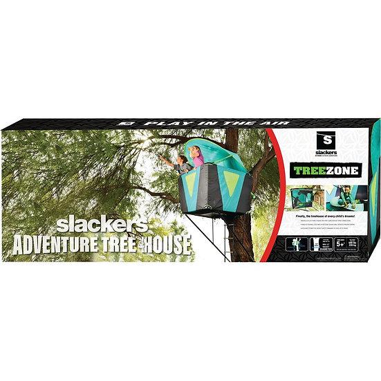 Slackers Adventure Tree House