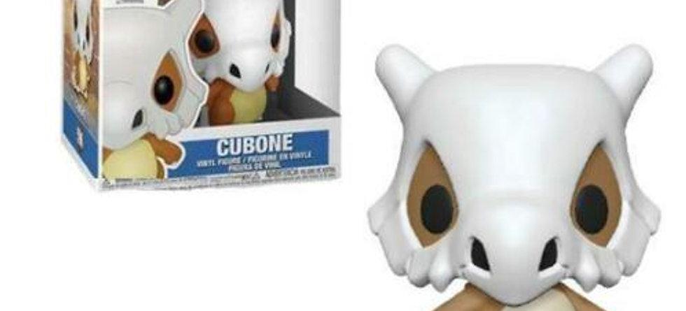 POP! Vinyl Pokemon - Cubone 596