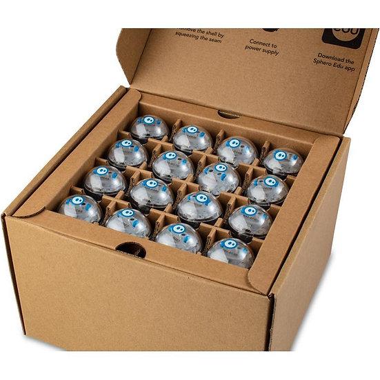 Sphero Mini Education 16 Pack