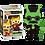 Thumbnail: Pop! Vinyl The Simpsons - Flanders Devil Glow US Exclusive
