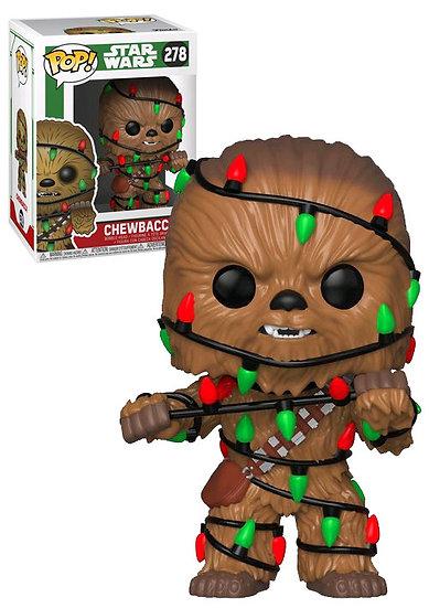 Star Wars - Chewbacca w/Lights Pop!