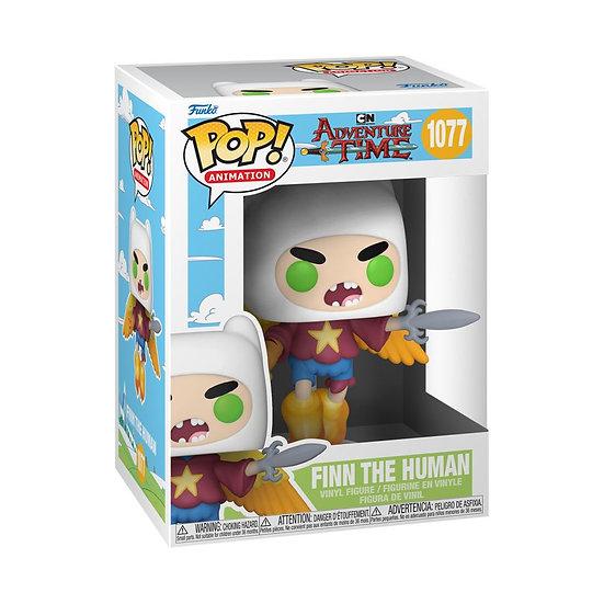 Pop! Vinyl Adventure Time - Finn the Human Pop!