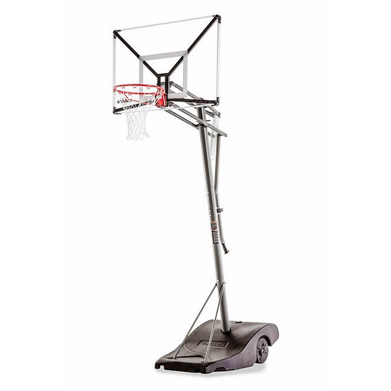 "GOTEK 50"" Portable Basketball System"