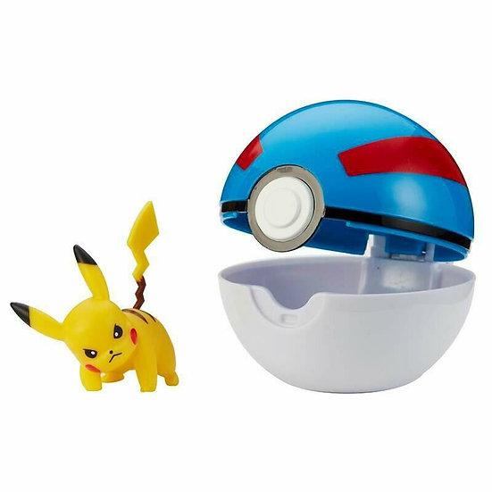 Pokemon Clip 'n' Go - Assorted