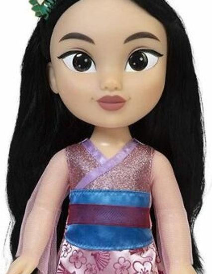 Disney Princess My Friend Mulan Doll