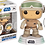 Thumbnail: Pop! Vinyl Star Wars:Across the Galaxy Luke Skywalker Hoth US Exclusive with Pin