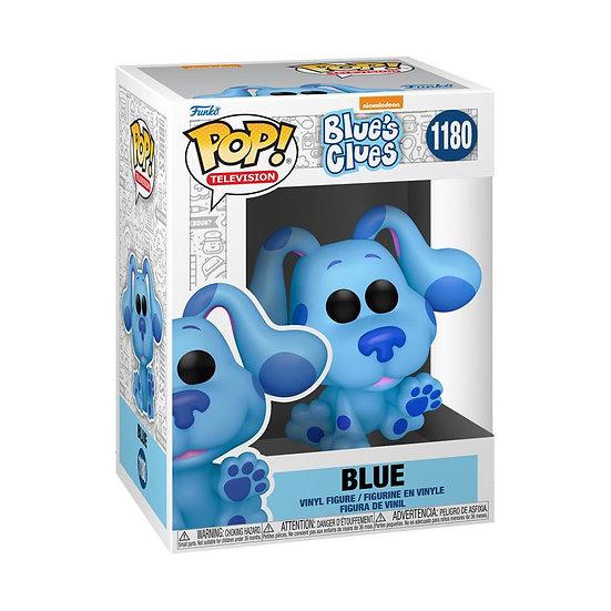 Pop! Vinyl Blue's Clues - Blue Pop!
