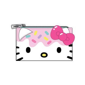 Loungefly - Hello Kitty - Cupcake Flap Purse