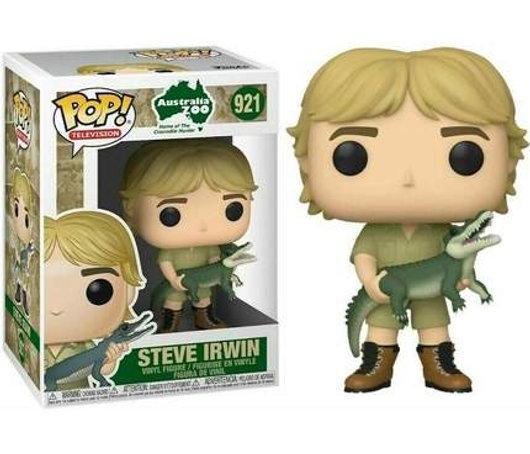 POP! Vinyl Crocodile Hunter - Steve Irwin 921