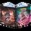 Thumbnail: ULTRA PRO Pokémon - Portfolio - 4PKT- Sword & Shield