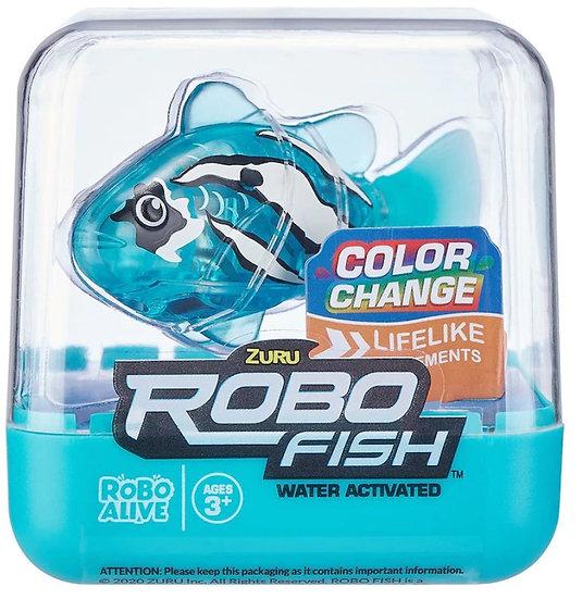 Zuru Robo Fish Robotic Swimming Pets - Assorted