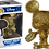 Thumbnail: POP! Vinyl Mickey Mouse Gold Diamond Glitter 01