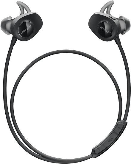 Bose Soundsport Wireless - Black