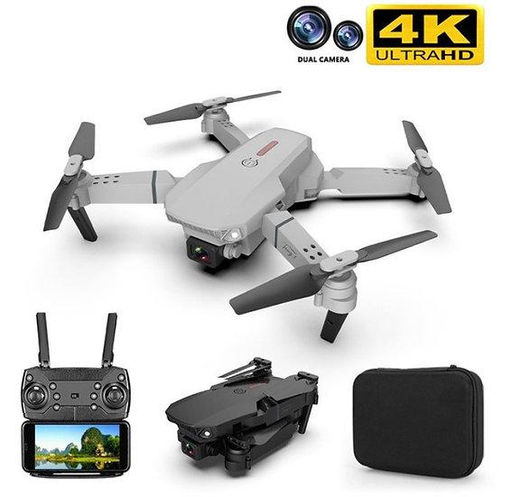 E88 Pro Drone 4k HD Dual Camera Quadcopter