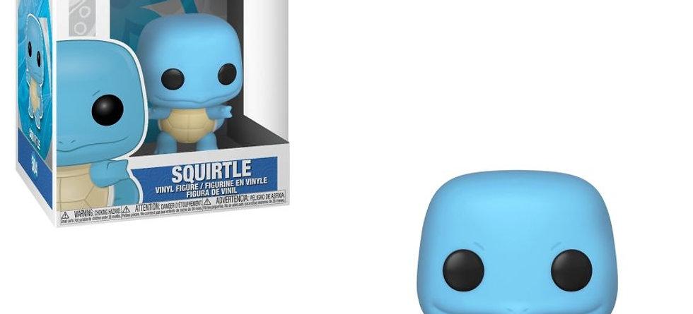 POP! Vinyl Pokemon - Squirtle 504