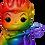 Thumbnail: POP! Vinyl The Little Mermaid - Ursula Pride Diamond Glitter US Exclusive 231