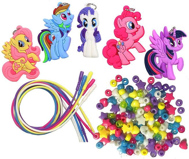My Little Pony Necklace Activity Set