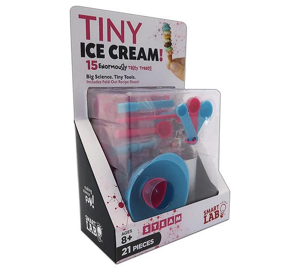 Smart Lab Toys: Tiny Ice Cream