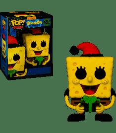 Pop! Vinyl Spongebob - Spongebob (Xmas) Pop!