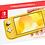 Thumbnail: **Nintendo Switch Lite Console - Yellow