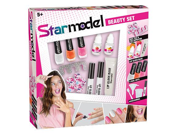 Star Model Beauty Set