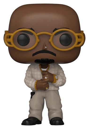 Funko Pop! Vinyl Tupac loyal to the game