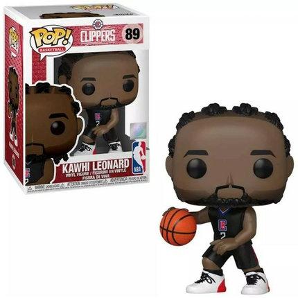 POP! Vinyl NBA: Clippers - Kawhi Leonard (alternate) 89