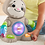 Thumbnail: Fisher-Price Linkimals Smooth Moves Sloth, Baby Toy With Music and Lights