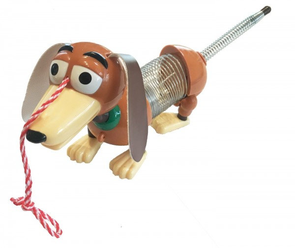 Toy Story 4 Slinky Dog Jr