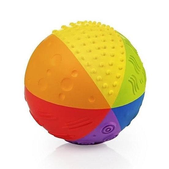 CaaOcho baby sensory ball