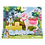 Thumbnail: Bluey Mini Vehicle Playset - Blueys unipony ride