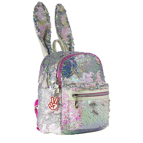 Tikkiti Backpack - Bunny