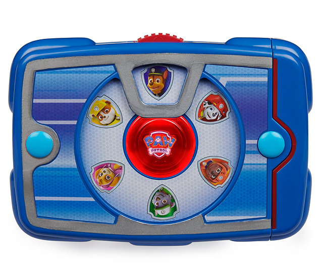 Paw Patrol, Ryder's Interactive Pup Pad