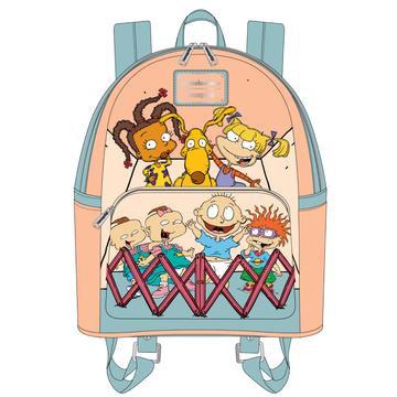 Loungefly - Rugrats - 30th Anniversary Mini Backpack