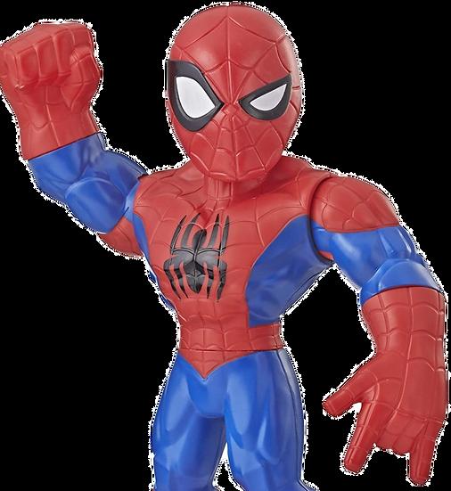 Playskool Marvel  Mega Mighties Spider-Man 10-In Figure
