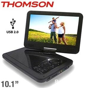 Thomson 10'' Portable DVD/Media Player (PDVD1001)