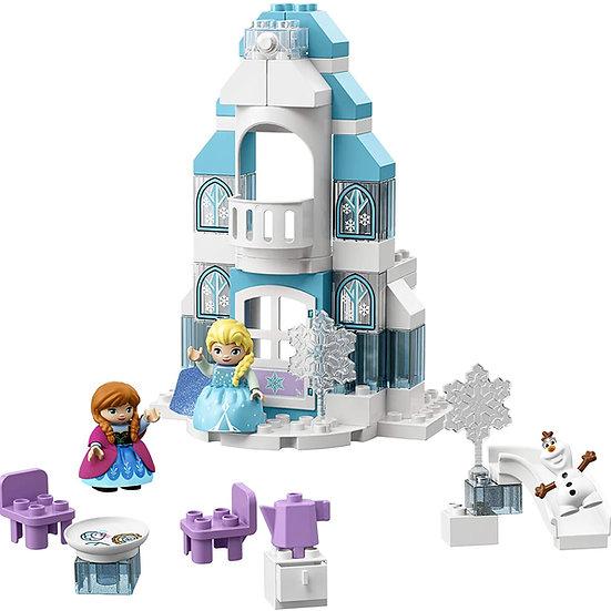 LEGO® DUPLO® l Disney 10899 Frozen Ice Castle