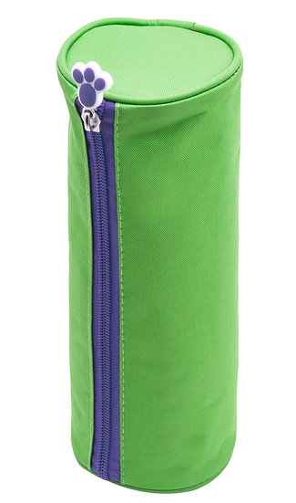 RollMe! Pencil Case - Green
